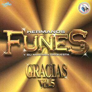 Hermanos Funes y Su Marimba Orquesta 歌手頭像