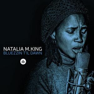 Natalia M. King 歌手頭像