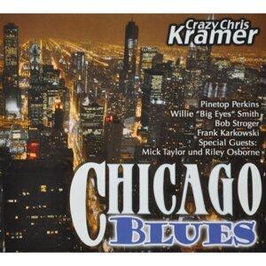 Crazy Chris Kramer 歌手頭像