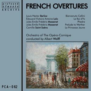 Orchestre de l'opéra-comique 歌手頭像