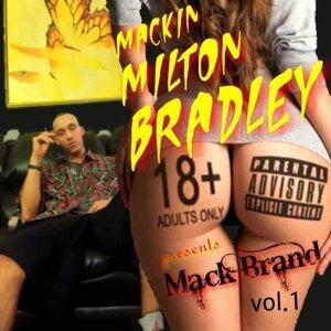 Mackin Milton Bradley 歌手頭像