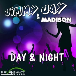 Jimmy Jay & Madison 歌手頭像