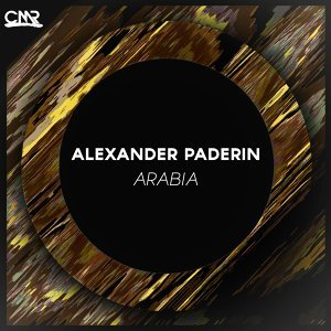Alexander Paderin 歌手頭像