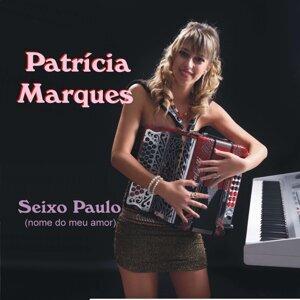 Patricia Marques 歌手頭像