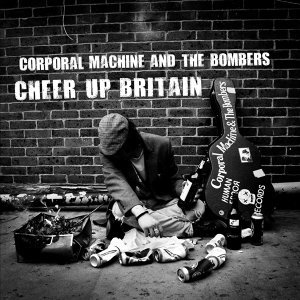 Corporal Machine & The Bombers 歌手頭像