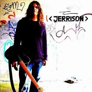 Tim Jerrison 歌手頭像
