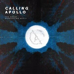 Calling Apollo 歌手頭像