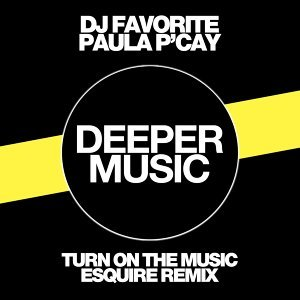 DJ Favorite & Paula P'Cay 歌手頭像