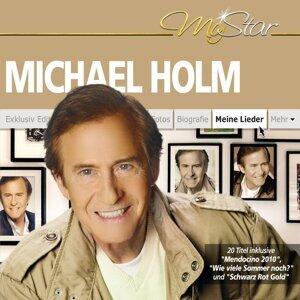 Michael Holm 歌手頭像