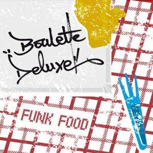 Boulette Deluxe 歌手頭像