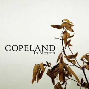 Copeland 歌手頭像