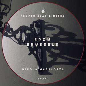 Nicola Magalotti 歌手頭像