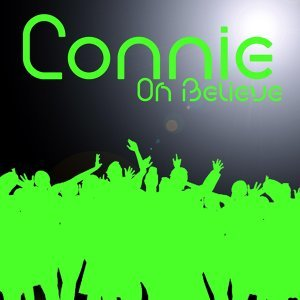 Connie 歌手頭像