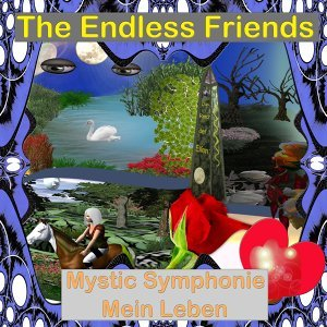 The Endless Friends 歌手頭像
