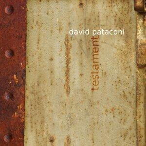 David Pataconi 歌手頭像