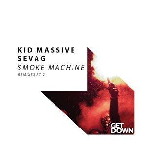 Kid Massive & Sevag 歌手頭像