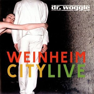 Dr. Woggle and the Radio 歌手頭像