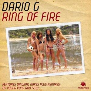 Dario g 歌手頭像