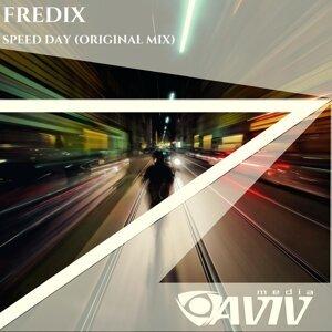 Fredix 歌手頭像