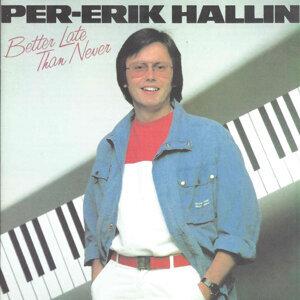 Per-Erik Hallin 歌手頭像