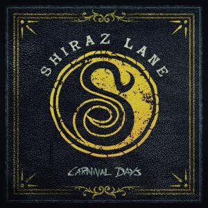 Shiraz Lane 歌手頭像