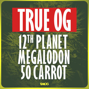 12th Planet, Megalodon, 50 Carrot