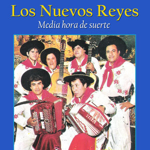 Los Nuevos Reyes 歌手頭像