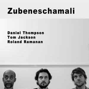 Roland Ramanan, Daniel Thompson, Tom Jackson 歌手頭像