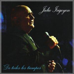 Julio Irigoyen 歌手頭像