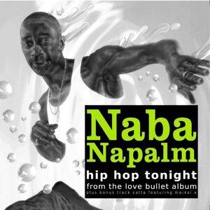 Naba Napalm 歌手頭像