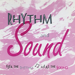 Rhythm & Sound 歌手頭像