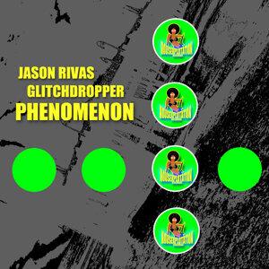 Jason Rivas & Glitchdropper 歌手頭像