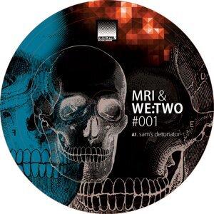 MRI & WE:TWO 歌手頭像
