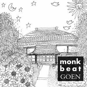 monk beat アーティスト写真