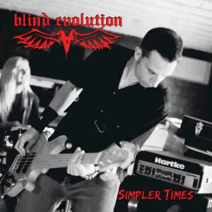 Blind Evolution 歌手頭像