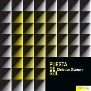 Christian Dittmann 歌手頭像