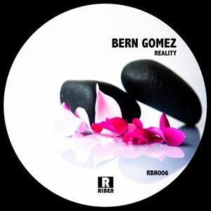 Bern Gomez 歌手頭像