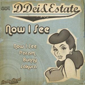 DDei&Estate 歌手頭像