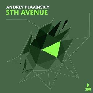 Andrey Plavinskiy 歌手頭像