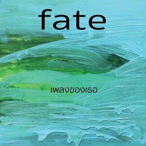Fate 歌手頭像