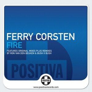 Ferry Corsten 歌手頭像