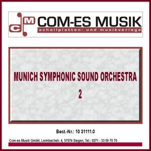 Munich Symphonic Sound Orchestra 歌手頭像