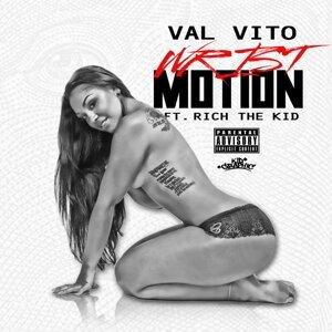 Val Vito 歌手頭像