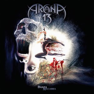 Arcana 13 歌手頭像