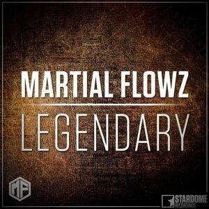Martial Flowz 歌手頭像
