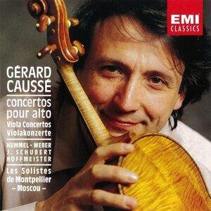 Gérard Causse 歌手頭像