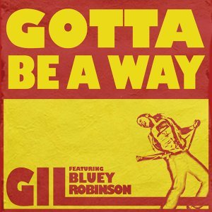 Gil 歌手頭像