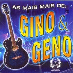 Gino & Geno 歌手頭像