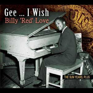 Billy 'Red' Love 歌手頭像