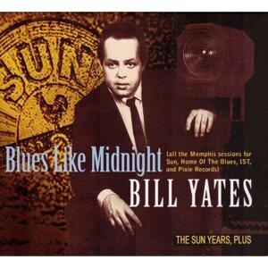 Bill Yates 歌手頭像